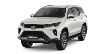 FORTUNER LEGENDER 2.8AT