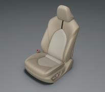 Với thiết kế ôm thân người, cùng với chức năng chỉnh điện 10 hướng, nhớ ghế 2 vị trí (2.5Q) giúp người lái có cảm giác thoả mái và tiện nghi nhất .